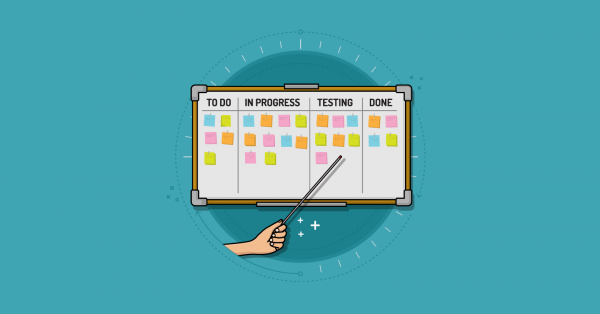 Free Kanban Video Training: Setting WIP Limits
