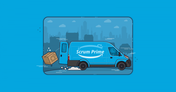 Announcing Scrum Prime