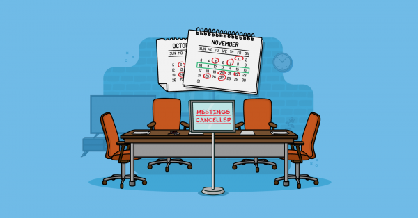 Should Your Team Adopt No-Meeting Weeks?