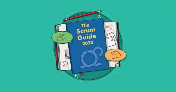 Top 5 changes in the 2020 version of the Scrum Guide