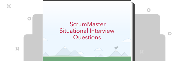 ScrumMaster Interview Questions cover
