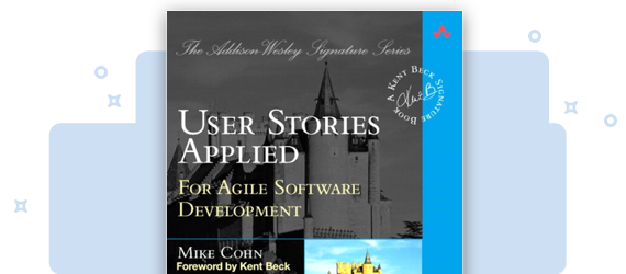 User Stories Applied cover