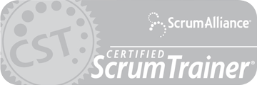 Certified Scrum Trainer