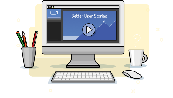 Watch A Free Video On Successful Story Mapping