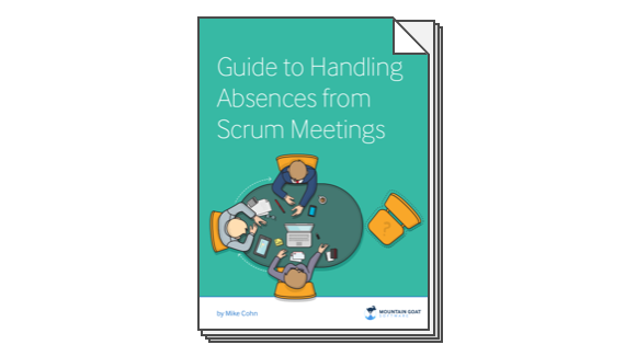 Looking for more information on handling Scrum meetings?