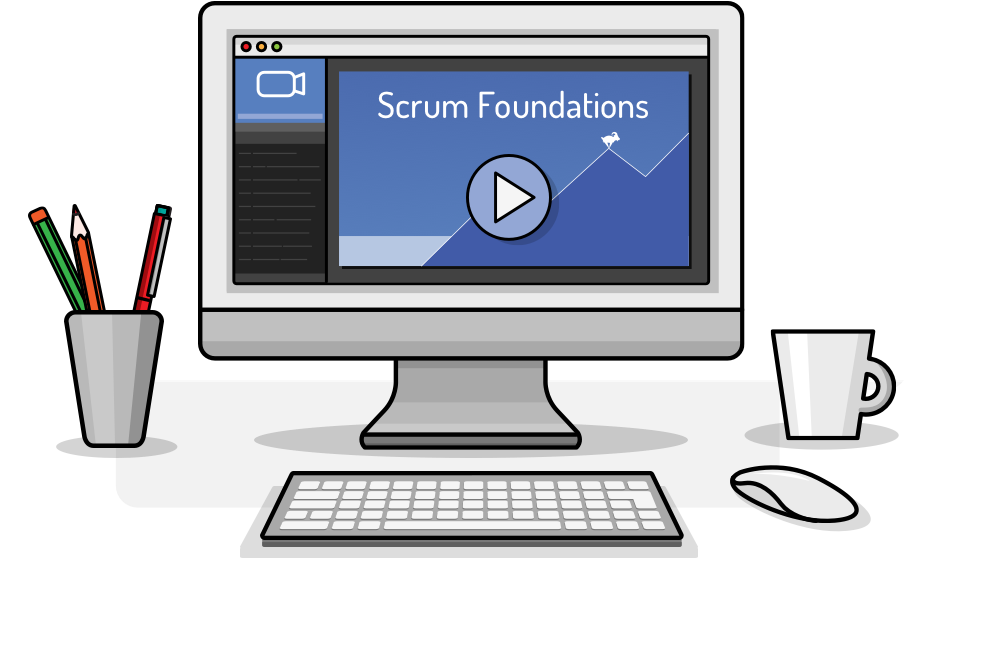 Scrum Foundations Video Series