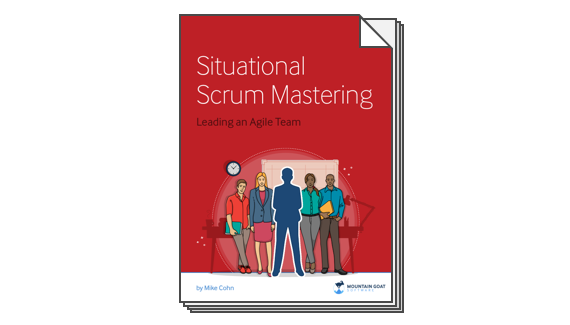 Download Scrum Master Guide Image