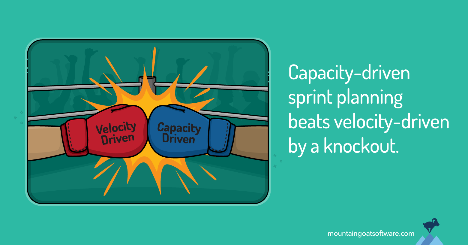 Why I Prefer Capacity-Driven Sprint Planning