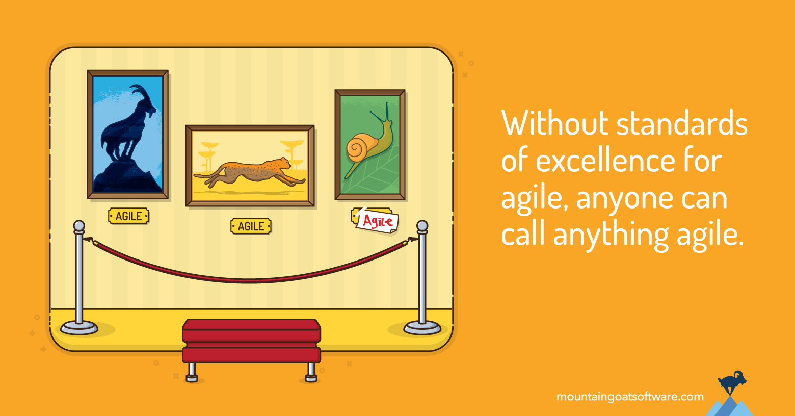 The Core Principles of Agile