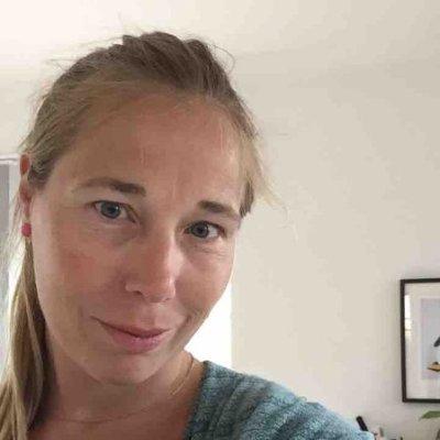 Anne Aaroe