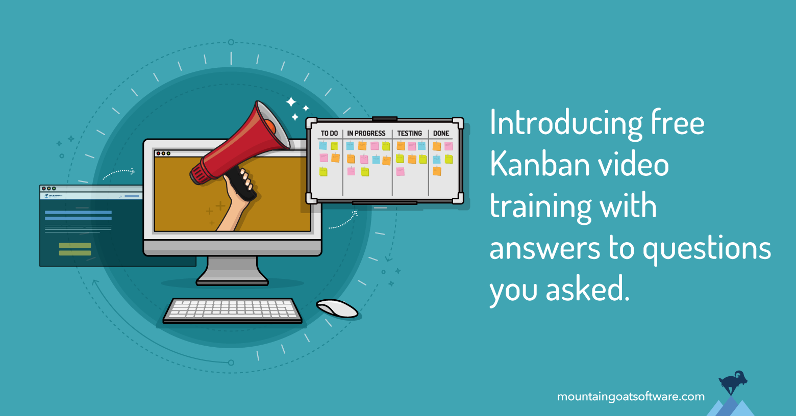 Increase Your Agile Toolset With This FREE Kanban Video Training