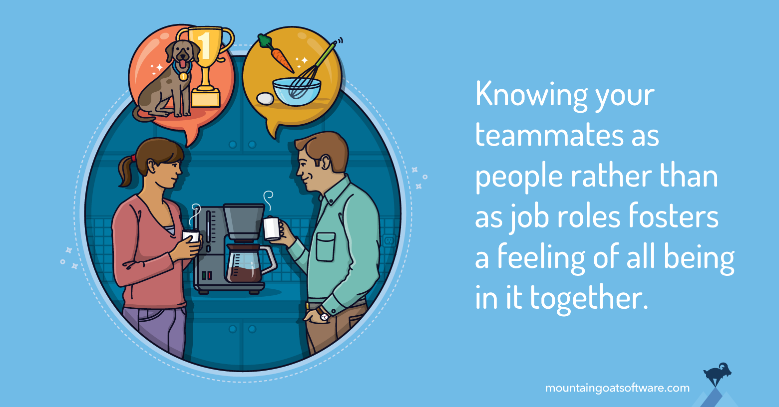 25 Questions that Will Help You Know Your Teammates Better
