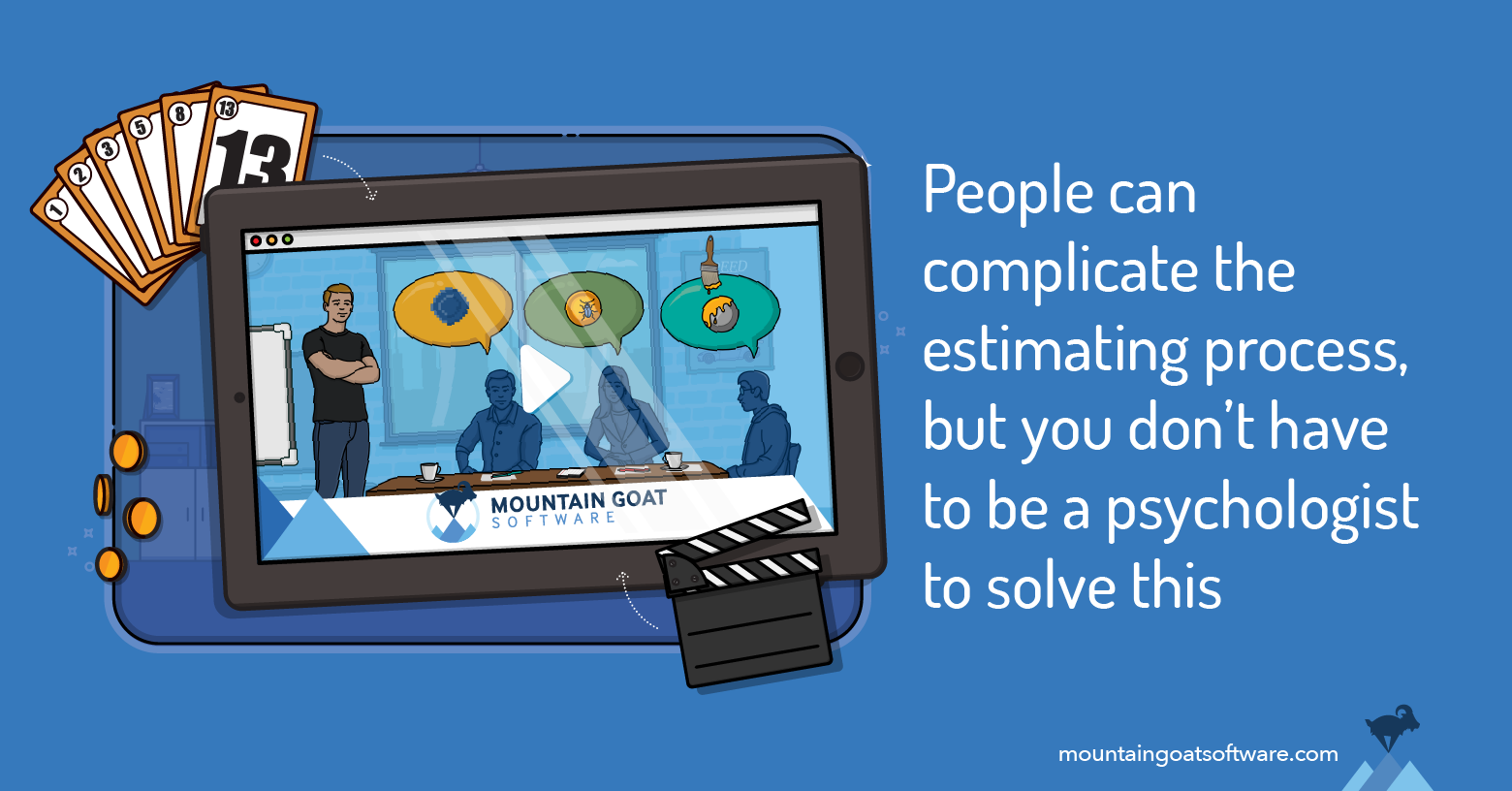 VIDEO: Overcoming People Problems to Get Good Estimates