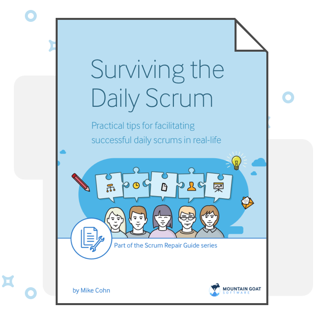 Surviving the Daily Scrum eBook