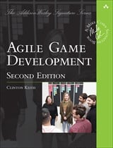 Agile Game Development: Build, Play, Repeat