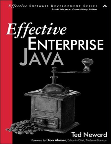 Effective Enterprise Java