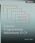 Extreme Programming Adventures in C#