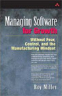 Managing Software for Growth
