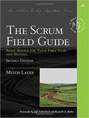 Agile and Scrum Books by Mike Cohn