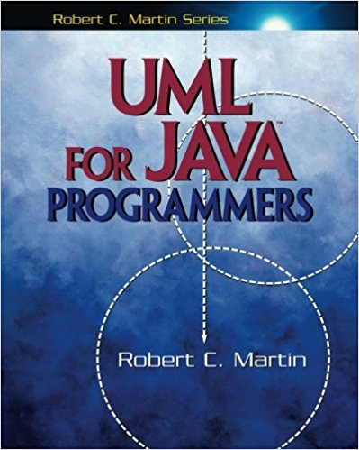 UML for Java Programmers